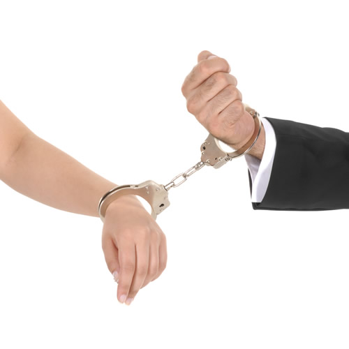 man-and-woman-chained-in-handcuffs